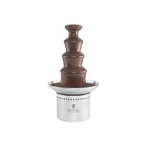 Fontana di cioccolato media 97,60€