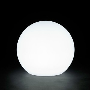 Sfera luminosa per esterno D-40 30,50€