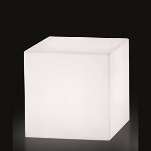 Cubo luminoso 40x40cm 18,30€