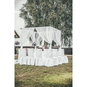 Gazebo per matrimonio esterno 158,60€