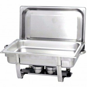 Chafing dish professionale 26,84 €