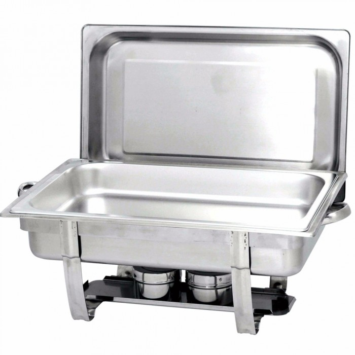 Chafing dish professionale 26,84€