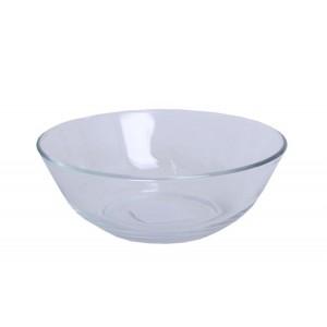 Insalatiera di vetro 2,81€