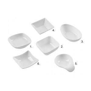 Contenitori Finger food 0,49 €