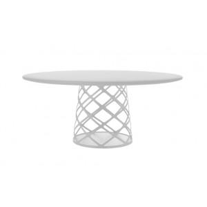 Tavolo stilizzato diametro 160 97,60€