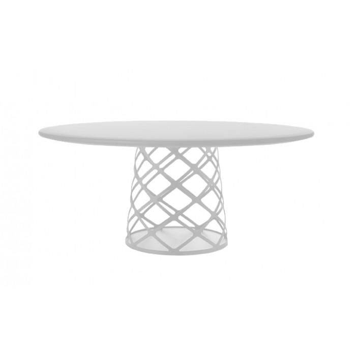Tavolo stilizzato diametro 160 48,80€