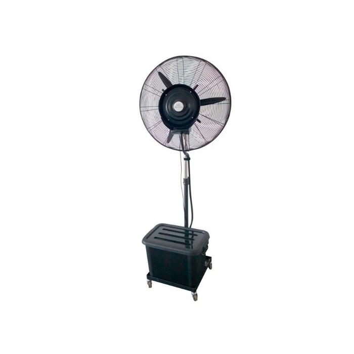 Noleggio ventilatori nebulizzatori per esterno nolo for Ventilatore nebulizzatore per interni