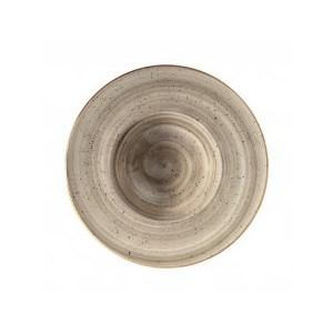 Piatto fondo cappello del prete decorato D-28 1,22€
