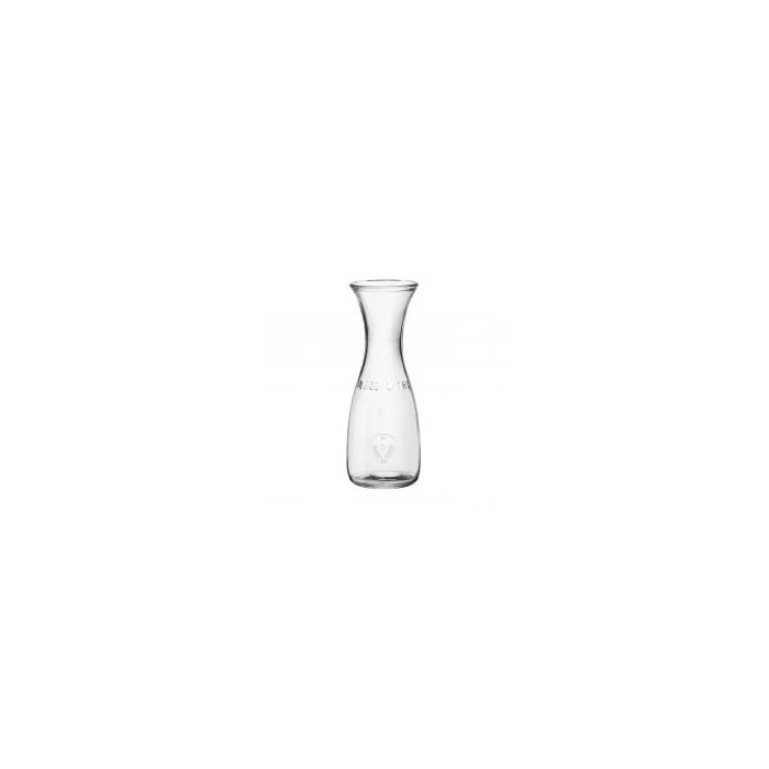 Caraffa in vetro 0,5L 1,10€