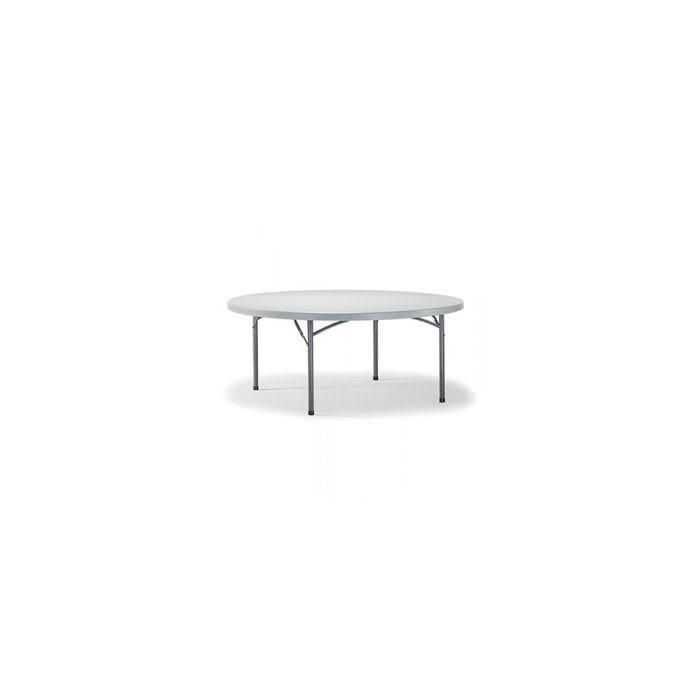 Tavolo rotondo 160cm 8,54€
