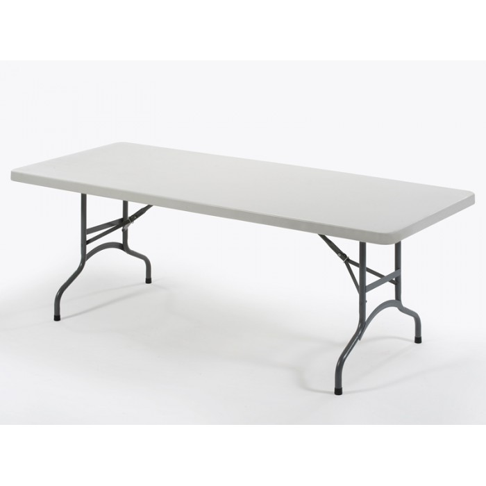 Tavolo rettangolare 185cm 8,54€