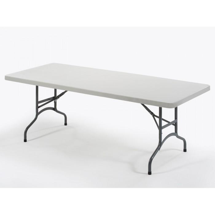 Tavolo rettangolare 240cm 12,20€