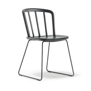 Sedia in ferro industrial 8,54€