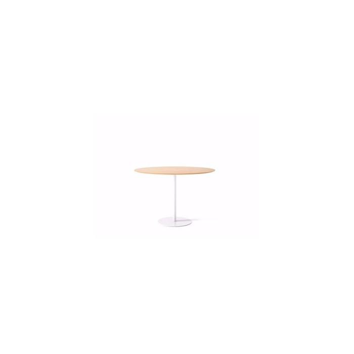 Tavolo rotondo in legno 12,20€