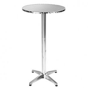 Tavolo bistrot H110cm 9,76€