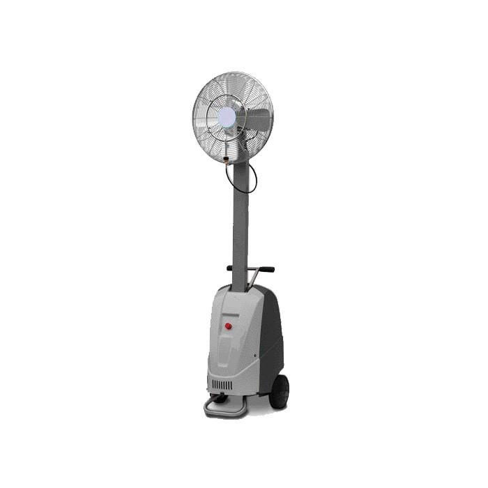 Ventilatore con diffusore di acqua 305,00€