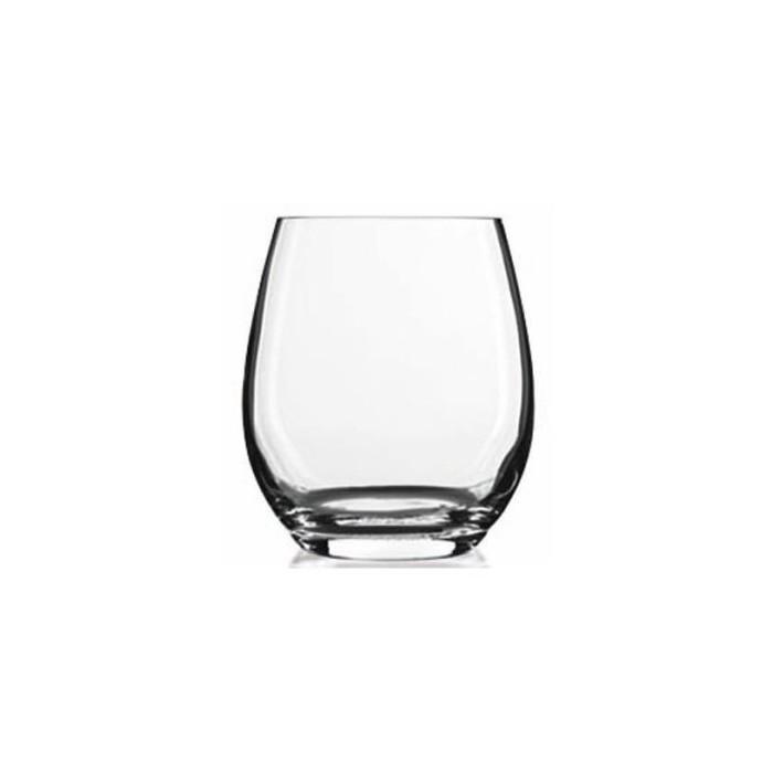 Bicchiere acqua tumbler basic 0,43€