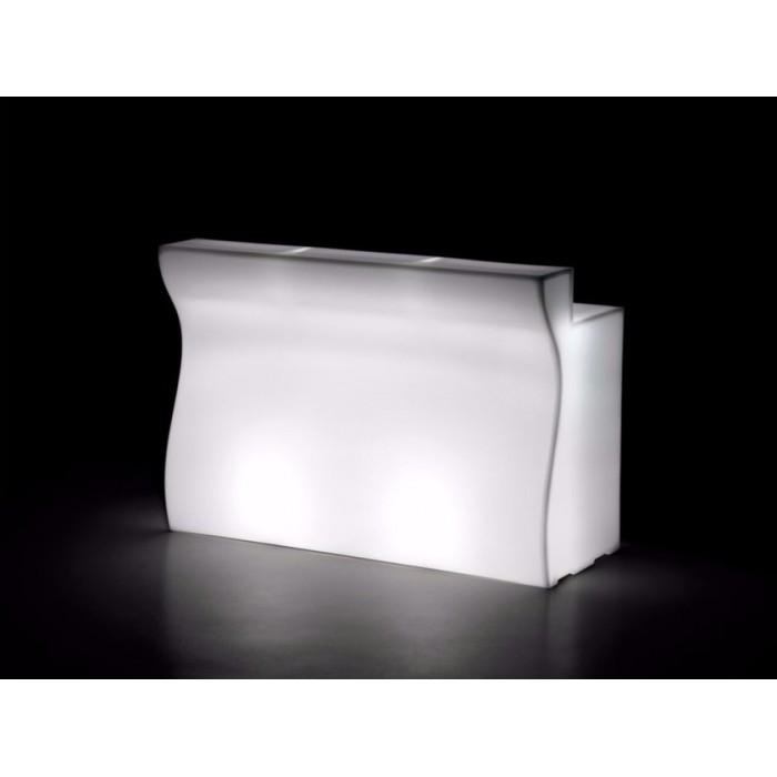 Bancone luminoso 160cm 122,00€