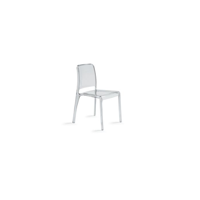 Sedie trasparenti 4,88€