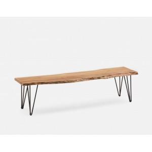 Panca in legno 18,30€