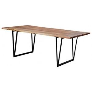 Tavolo legno naturale 36,60€