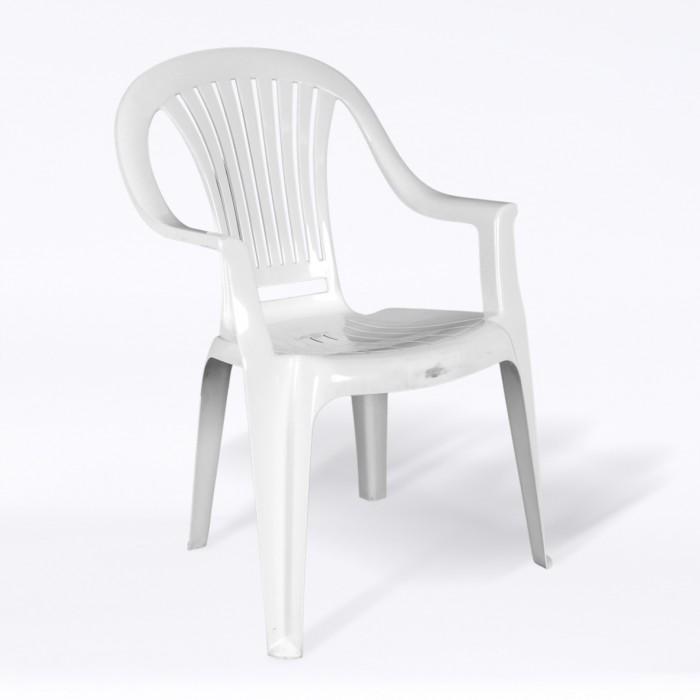 Sedia plastica base 1,22€