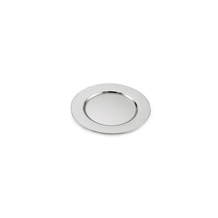Piattino Pane argento D-15 7,32€