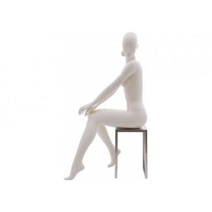 Manichino donna seduta 67,10€