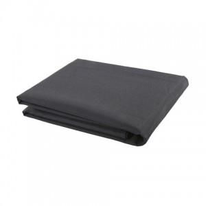 Tovagliolo nero cotone 0,61€
