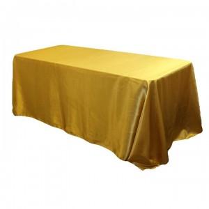 Tovaglia buffet oro 18,30€