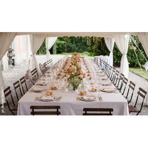 Tavolo imperiale per matrimoni 18,30€