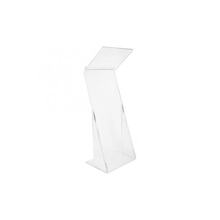 Leggio di plexiglass 73,20€