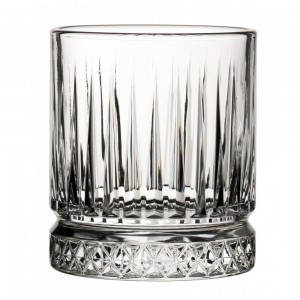 Bicchiere acqua elisier vetro temperato cl35 0,55€