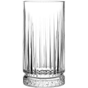 Bicchiere acqua in vetro temperato elisier cl44 0,61€