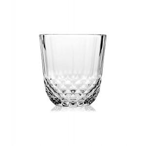 Bicchiere acqua cristallo linea impero cl32 0,79€