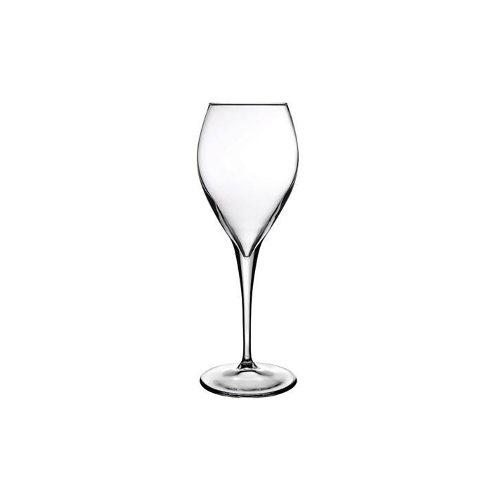 Calice flute mare in vetro 21cl 0,55€