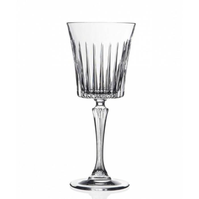 Calice vino rosso elisier in vetro temperato cl30 1,16€