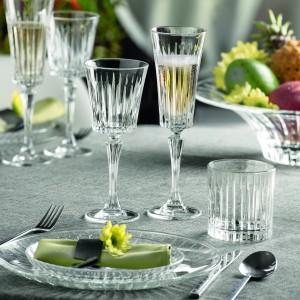 Calice vino bianco elisier in vetro temperato cl22 1,16€