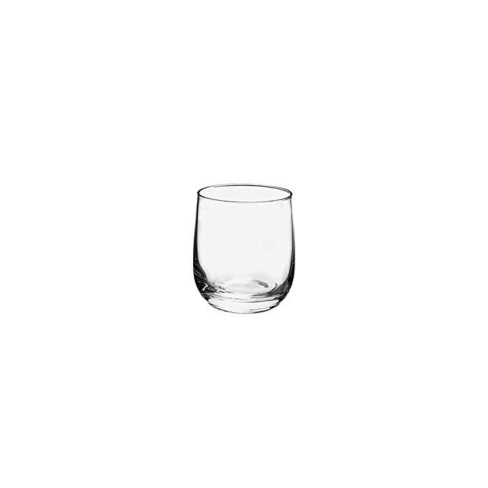 Bicchiere acqua lux 0,49€