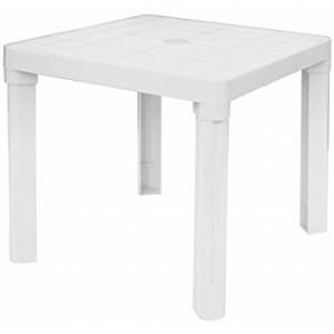 Tavolino in plastica 80x80 5,86€