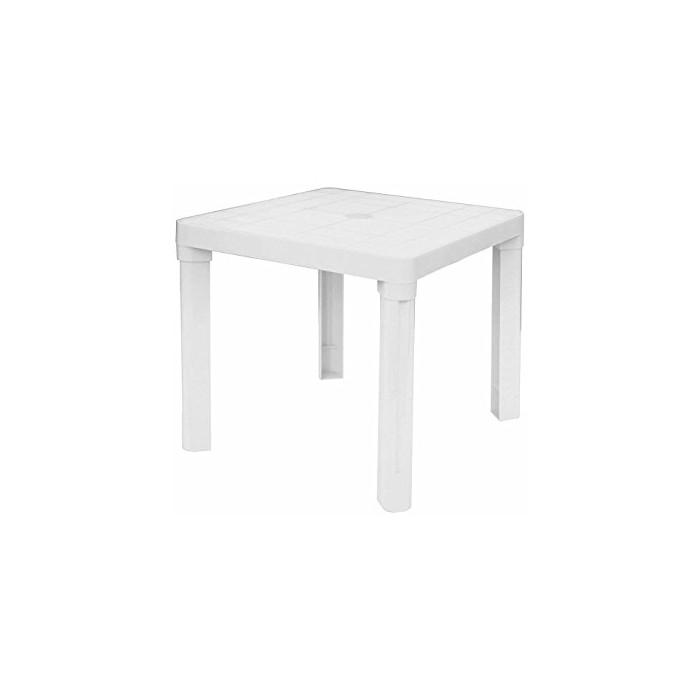 Tavolino in plastica 80x80 4,88€